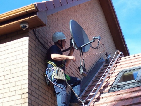 Freesat Installation