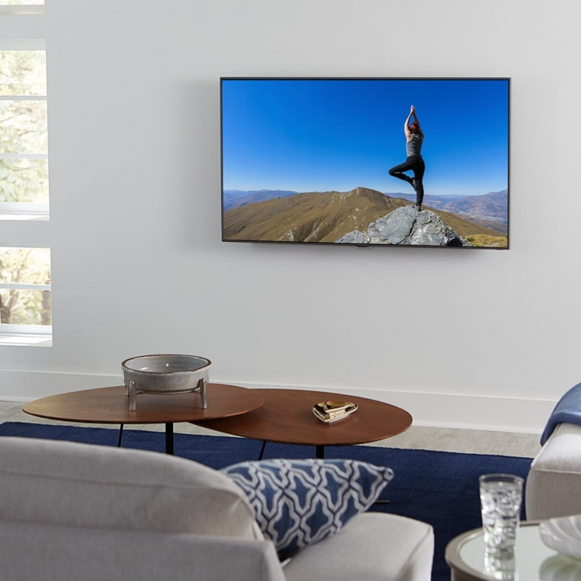 TV Wall Mounting Installations