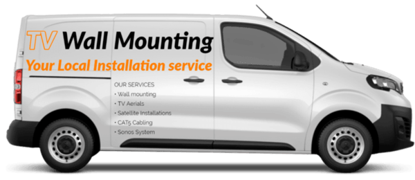 TV Wall Mounting Services Near Me